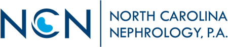 NC Nephrology Logo
